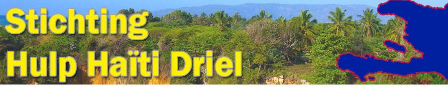 Stichting Hulp Haiti Driel